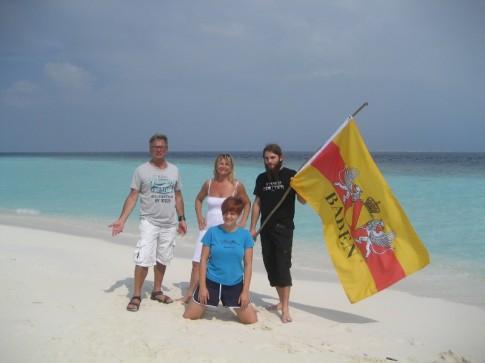 Vier Badener erobern die MaledivenMG 060911 485x363 Aktuelles